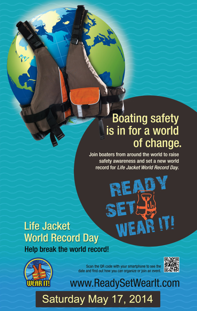Before you Go Out on a Boat This Summer WEAR A LIFE JACKET  (and the TOP five excuses you CAN'T use anymore!) #safeboating #wearit