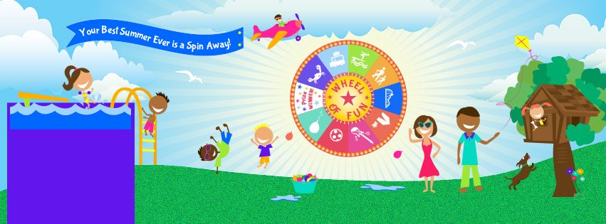 You're invited to the block party! Come join us for your chance to win tips and prizes, including a grand prize trip with your family to a treesort! Your best summer ever is a spin away! https://bbbestsummer.com/