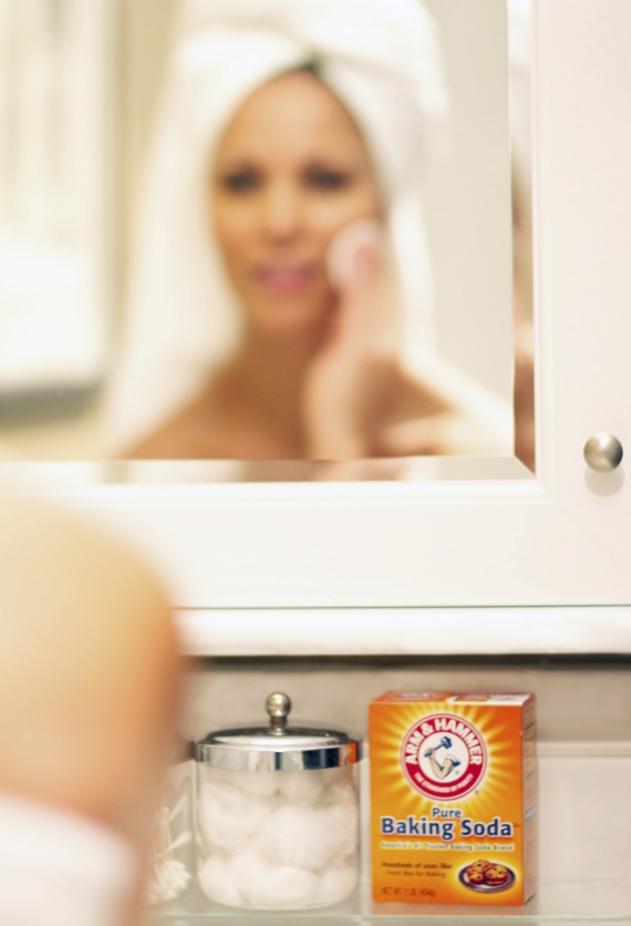 Give Yourself a Natural Glow - Facial Scrub and Body Exfoliant