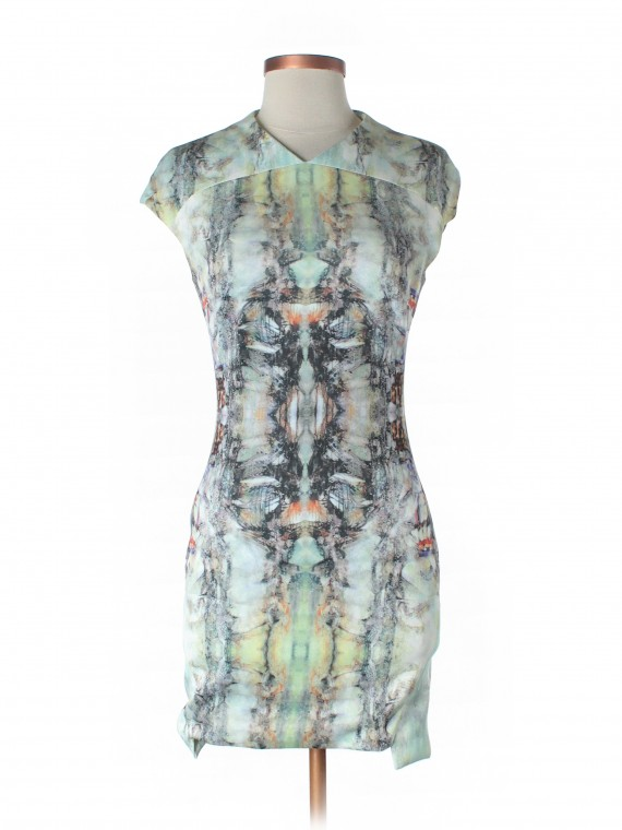 Funktional  Cocktail Dress Women - Size Sm Retail Price $149.00 $37.99