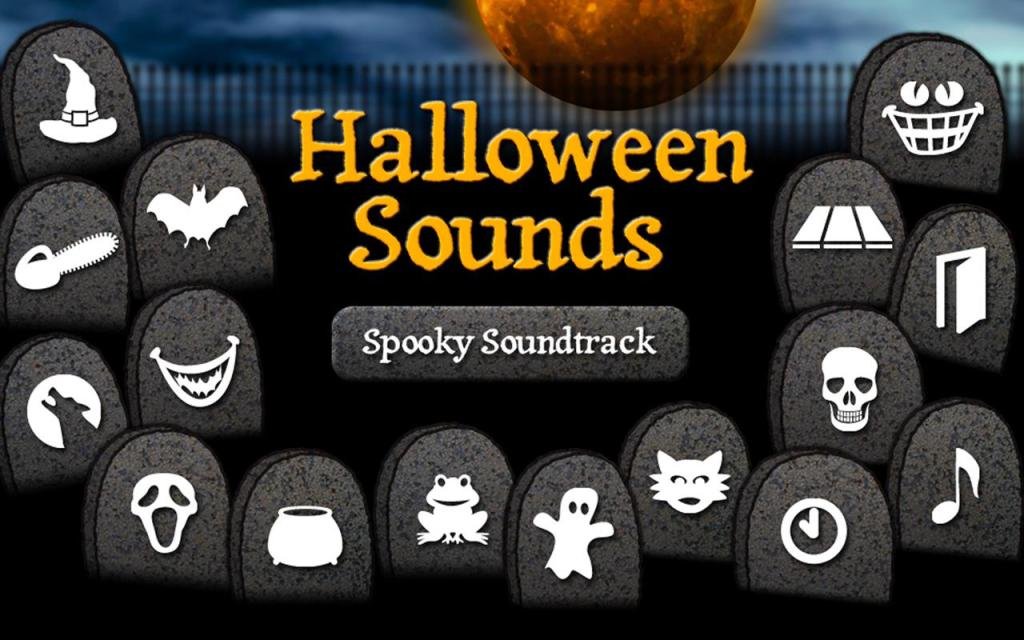 Six Fangtastic and Free Halloween Phone Apps #TheSundaySwoon