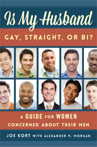 Answers Every Wife Wants to the Question: Is My Husband Gay?
