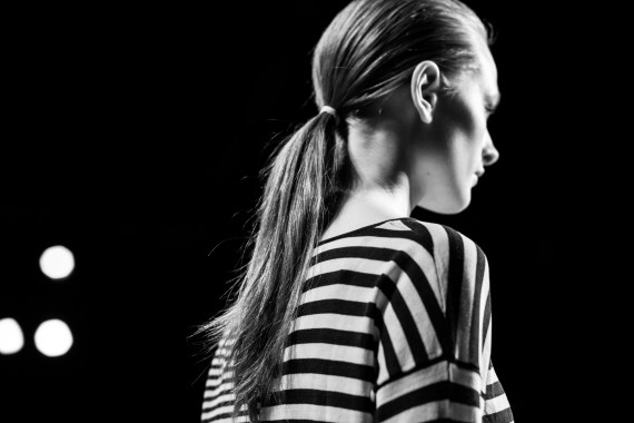 Tips to Create an Effortless Ponytail Straight off a New York Fashion Week Runway