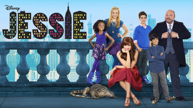 For the bigger kids Disney's Jessie and more specifically the episode World Wide Web of Lies is a great platform to discuss the issue of lying with kids.