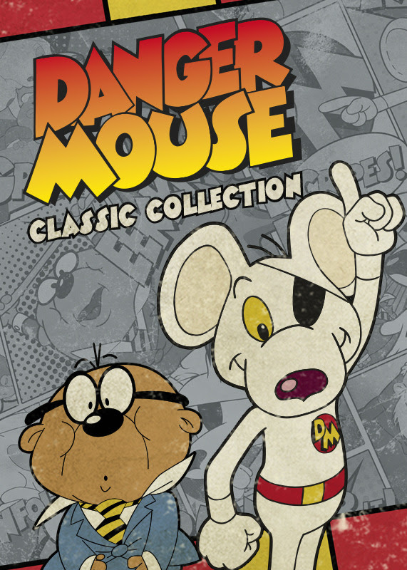 Watch Danger Mouse--The world's greatest super-spy returns to save the world with the help of hapless hamster Penfold and a collection of state-of-the-art gadgetry and go old school with your kids thanks to Netflix