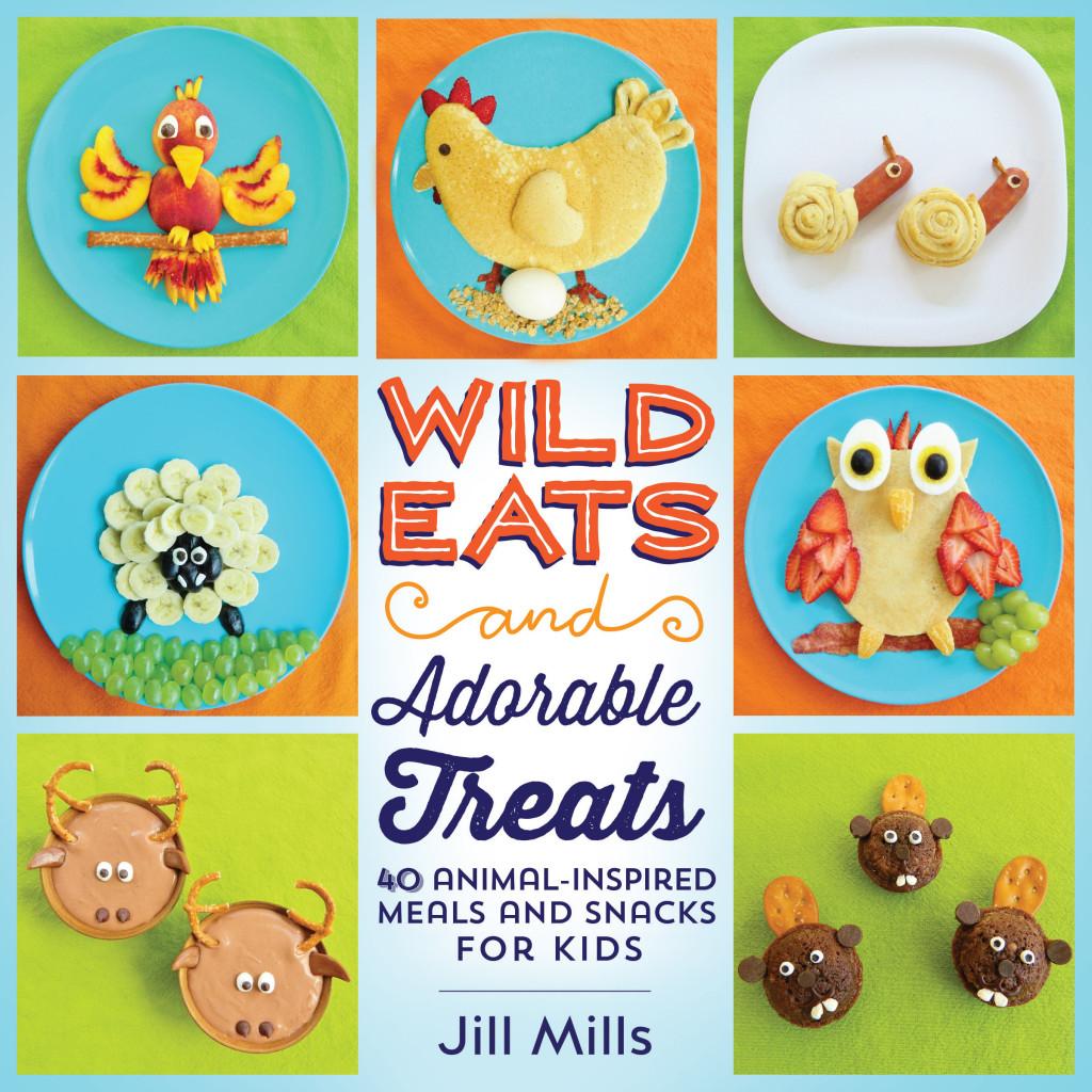 Wild Eats and Adorable Treats_rev