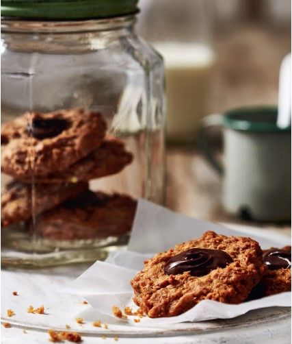 Recipe for the perfect peanut butter cookies