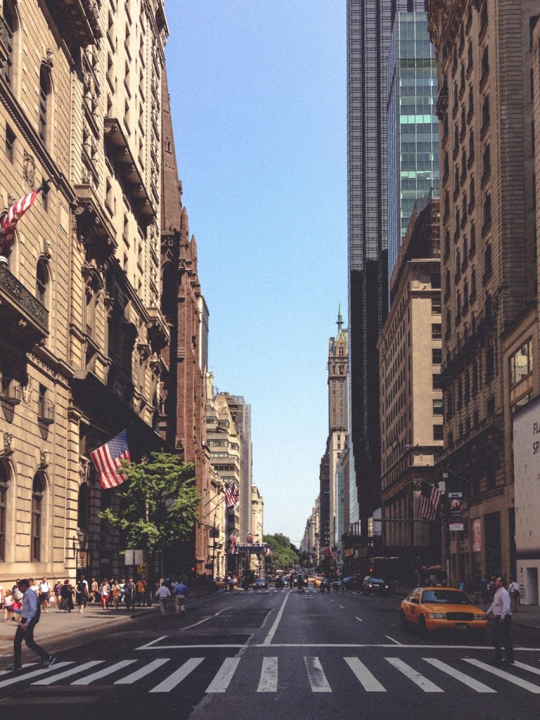 Unique things to see and do with the kids in NYC