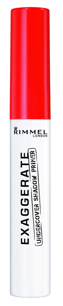 Rimmel London Exaggerate Eyeshadow Primer