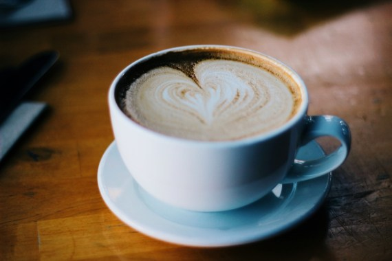 The caffeine in coffee is a stimulant that ups the heart rate and makes the blood flow. One study conducted with female rats and published on scientific journal suggested that coffee could put women in the mood for sex. Its smell has a delicate and sensual aroma too.