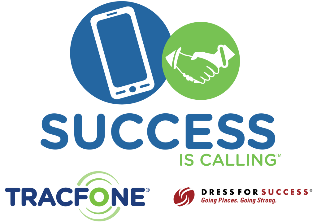 My Afternoon of Empowerment with Dress for Success and TracFone