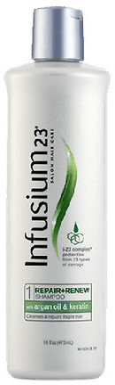 Infusium 23 Repair + Renew Shampoo