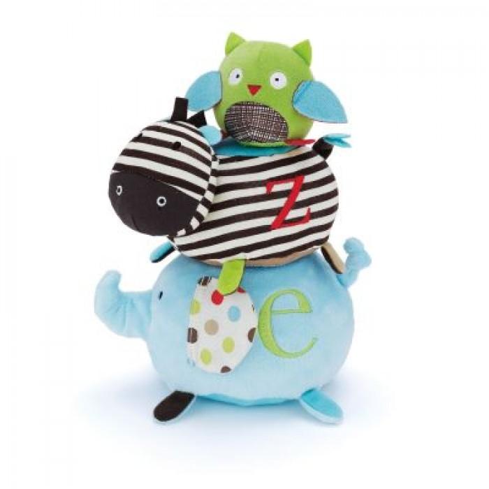 Skip Hop Alphabet Zoo Developmental Toys