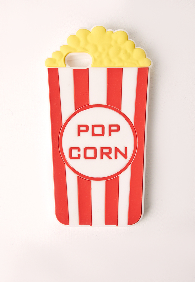 Popcorn is packed with fiber and polyphenols, which are antioxidants that help to protect us from heart disease and certain cancers.