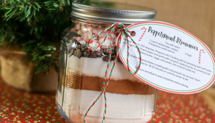 Hostess Gifts that are the Mostest