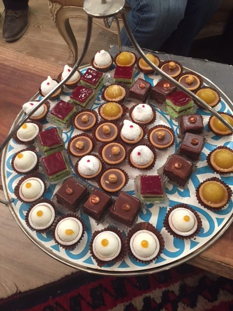 These deserts look amazing