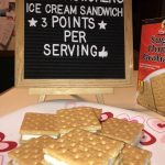 Weight Watchers Faux Ice Cream Sandwich Recipe - Just 3 Smart Points  per sandwich