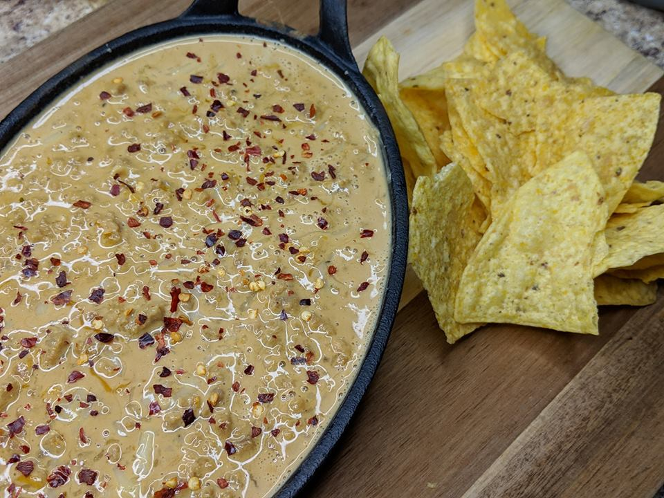 Tips to Plan a Super Bowl BASH Including a Faux Cheeseburger DIP