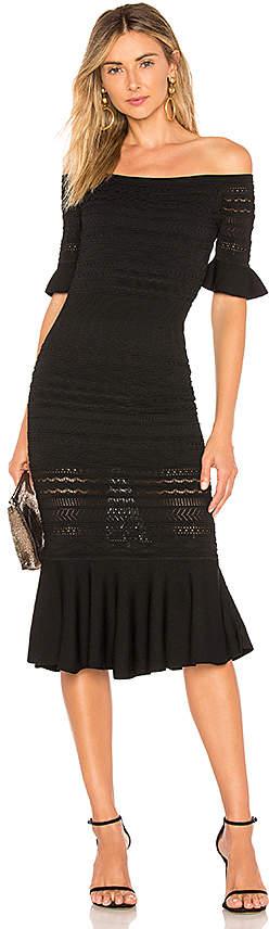 Sheira Midi Dress