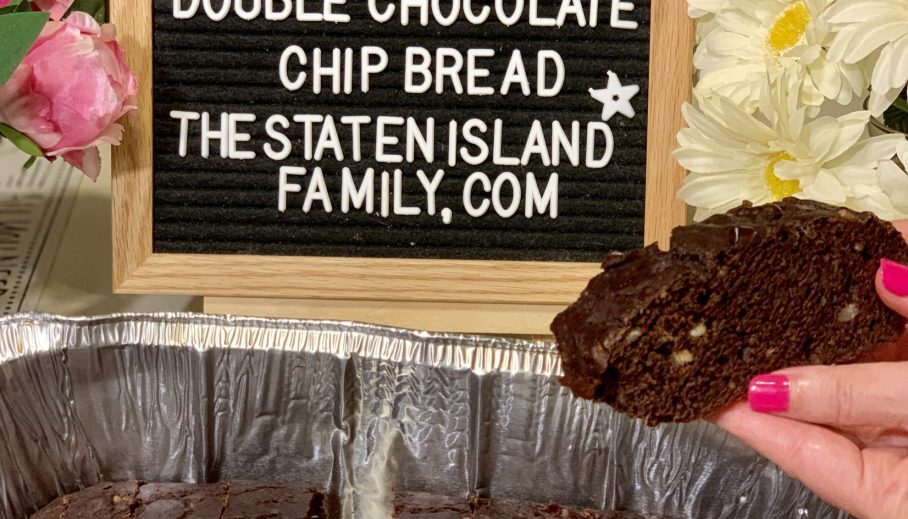 The Staten Island family - The scoop on parenting, marriage, recipes