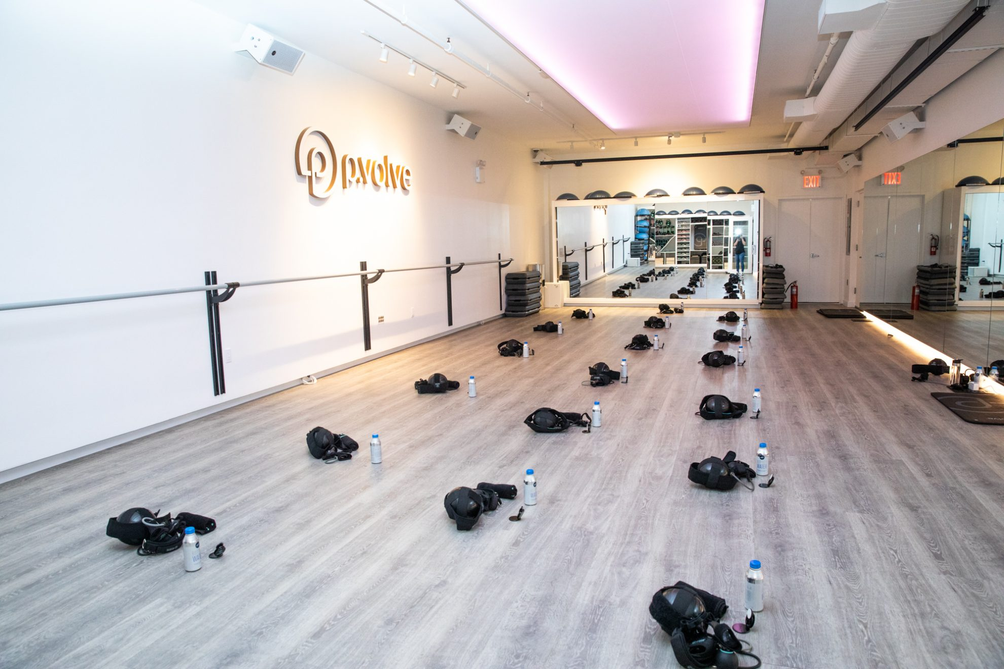 Pvolve is Exercise that works