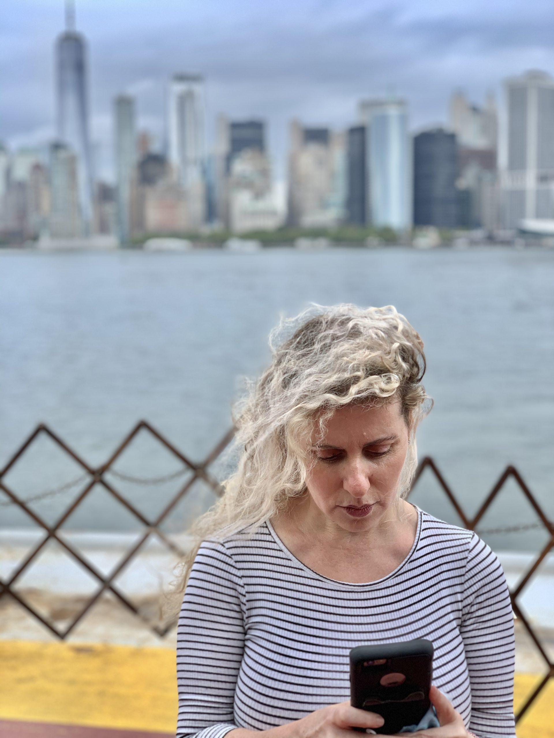Remembering September 11th on Staten Island