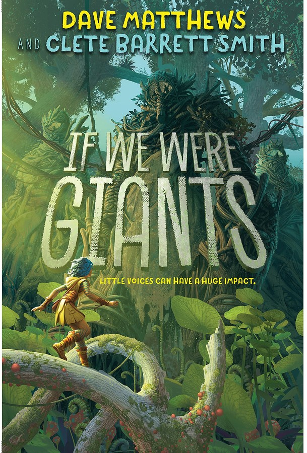 This compelling novel about overcoming loss, embracing community, and living in harmony with nature is highlighted with a full-color insert of concept artwork, making it perfect for family sharing. Magic in the details Kirra, a curious, agile, and outgoing girl, lives in an idyllic community hidden inside a dormant volcano. She and her father are the only two people allowed to venture beyond its walls. Kirra is in training to become a Storyteller like him, and together they travel from village to village spreading fearsome tales designed to keep outsiders away from their secret nest. One day, after hearing rumors of strangers called the ''Takers,'' Kirra leaves the volcano by herself, hoping to discover her own story. But she unknowingly leads the Takers back to her doorstep, and they rob her of everything she has ever held dear. A devastated Kirra is found by a boy named Luwan and adopted into his family, which lives among others high in the trees of a dense forest. Now quiet and withdrawn, Kirra hides her dark past from everyone and never wants to leave the safety of her tree dwelling. Luwan, on the other hand, loves to explore. One day it leads to trouble: He is captured while spying on a group of strangers. The Takers have returned. To save the Tree Folk, Kirra must face her inner demons and summon all her storytelling to weave the most important tale of her life.