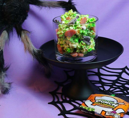 Monster Mash Kettle Corn