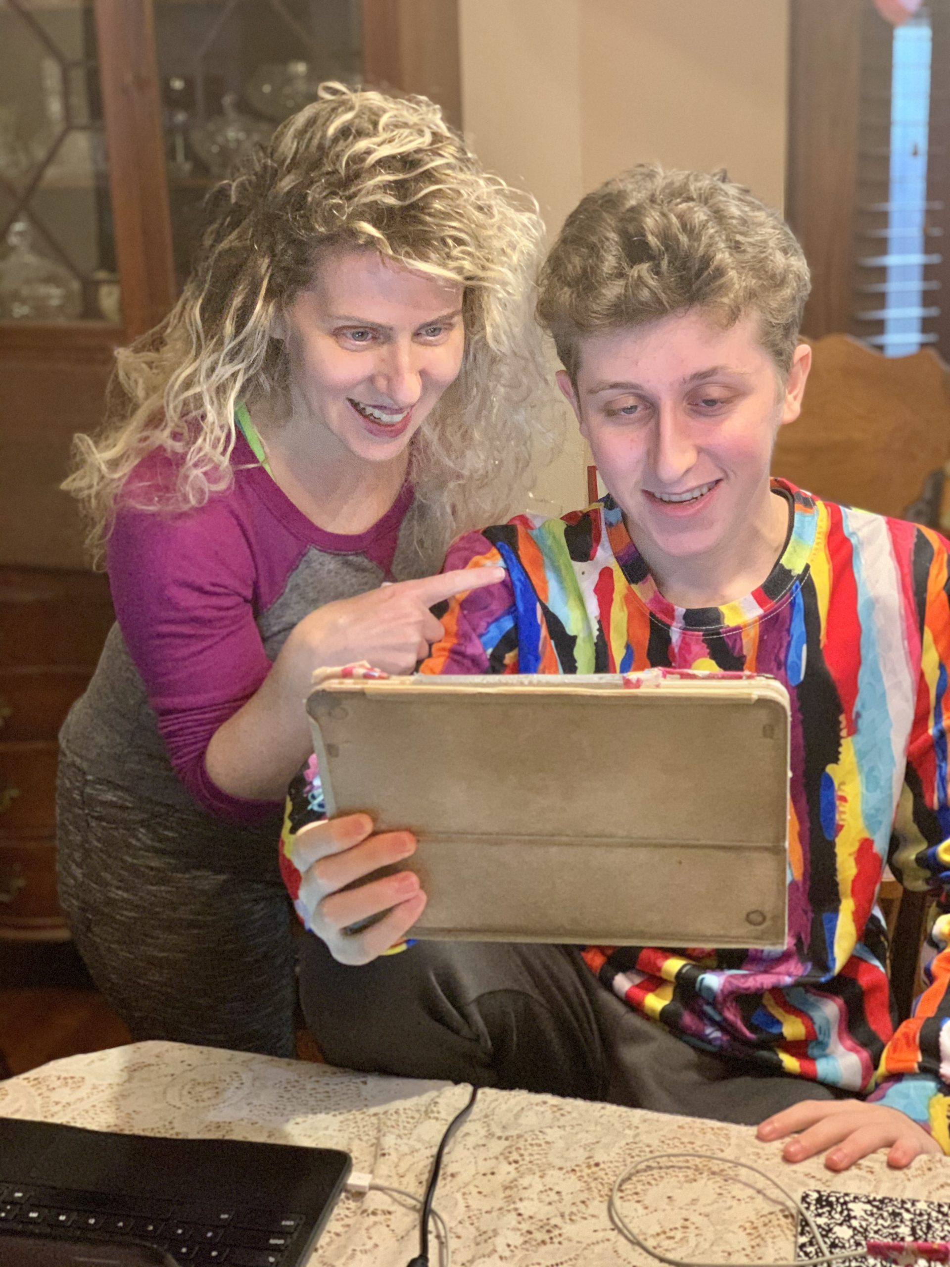 How Verizon Helps Keep My Family ConnectedDuring this Unprecedented Holiday Season