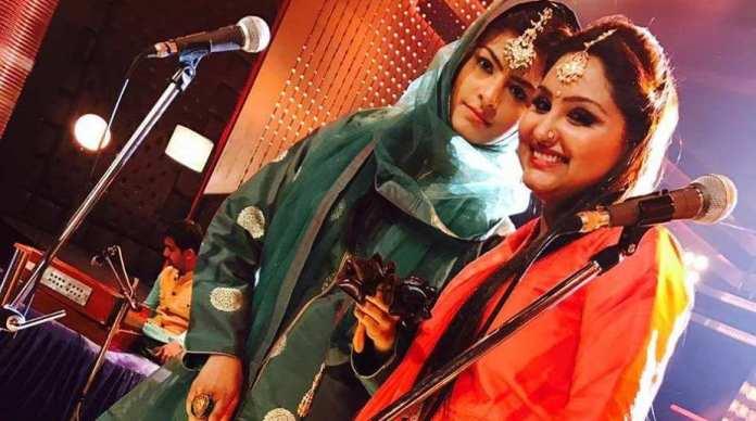 Nooran Sisters set for maiden performance in Mumbai - The Statesman
