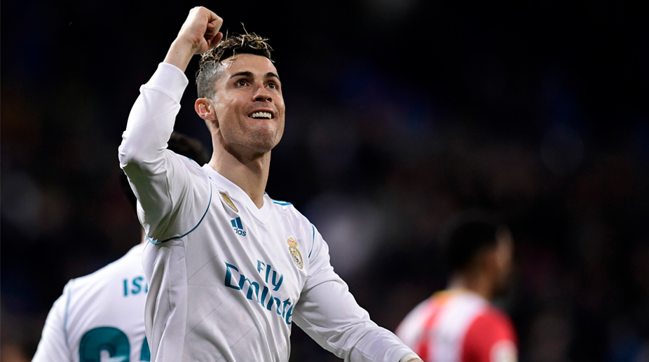 Cristiano Ronaldo slams fake news propagators on Instagram
