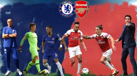 Premier League: Clash of fresh ideologies as Chelsea host ...