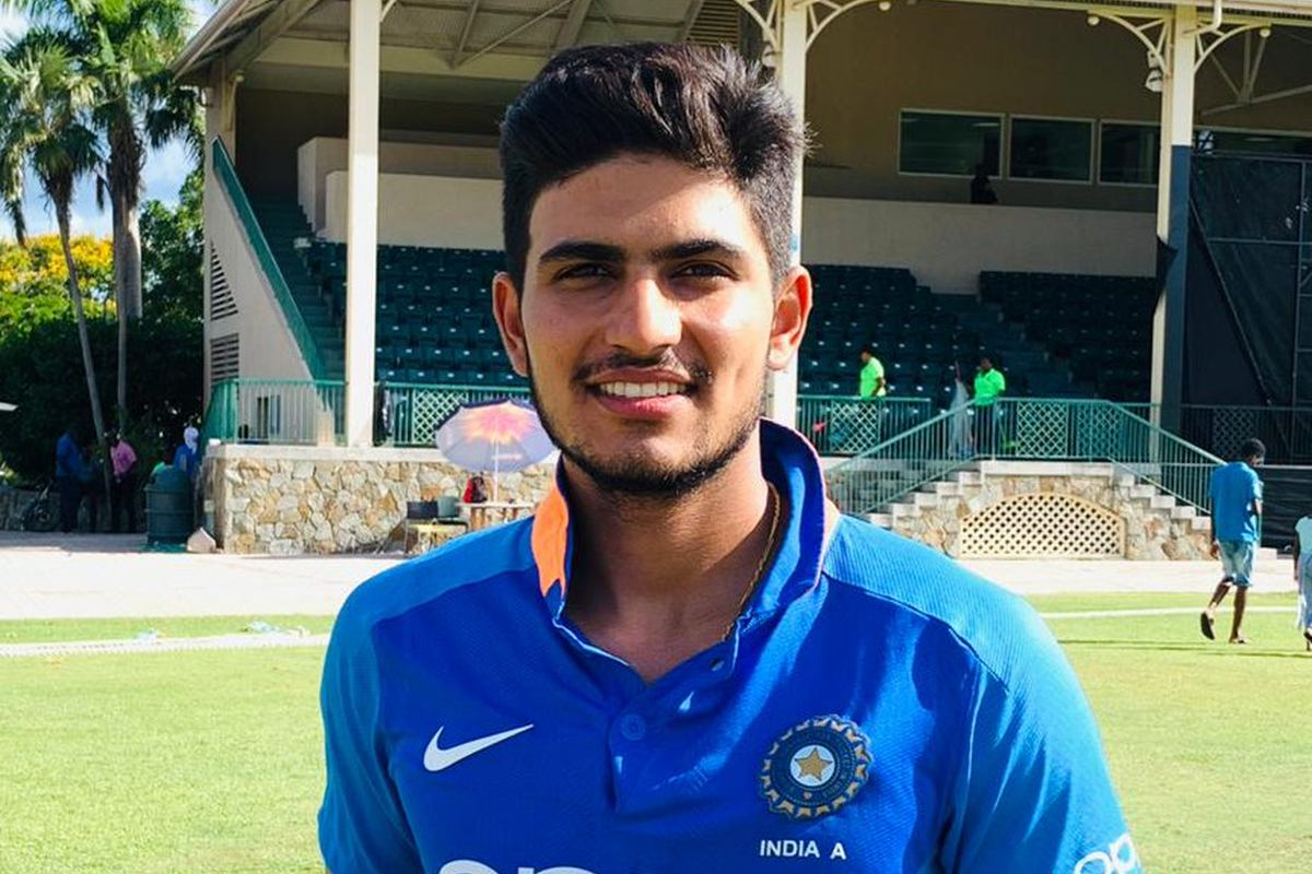 India A vs West Indies A: Shubhman Gill becomes Player of the Tournament -  The Statesman