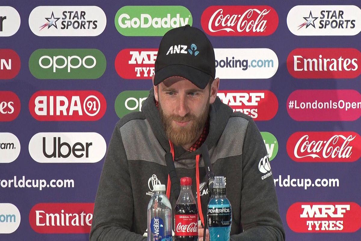 AUS vs NZ, Sydney Test: Williamson, Nicholls skip training with ...