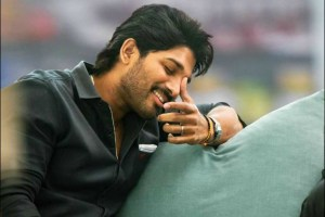 Allu Arjun thanks pan-Indian audience for making Telugu films big