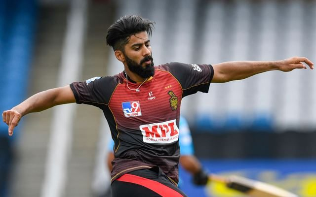 IPL 2020: KKR rope in Pakistan-born USA pacer Ali Khan to replace Harry  Gurney