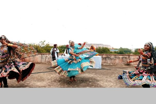 CM Ashok Gehlot launches digital COVID relief concert series to support  folk artists of Rajasthan