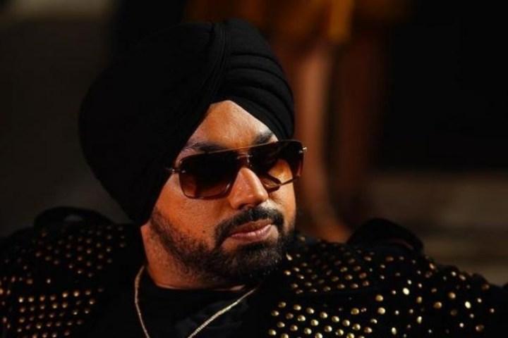 Most Bollywood songs now use Punjabi lyrics: Punjabi singer Deep Money