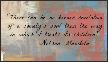 Nelson Mandela Quote Fun and Function