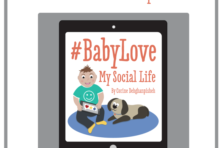 """#BabyLove…"" Not Just a Book For Kids to Enjoy"