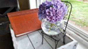 autism community flower pic