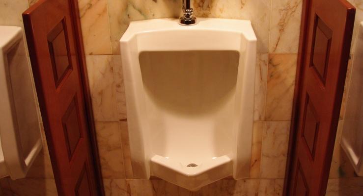 STD Toilet Seat