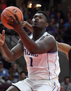 Zion williamson and the power of free throw attempts also stepien rh thestepien
