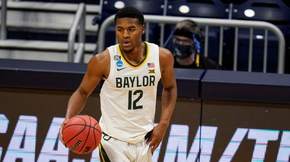 Jared Butler Scouting Report - The Stepien
