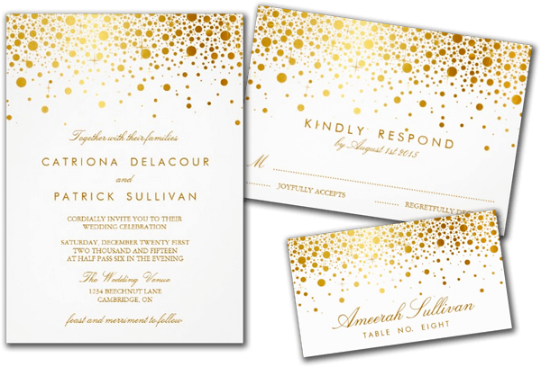 Wedding Invitation Cards Printing Australia