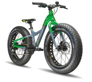 Kids Fat Bike