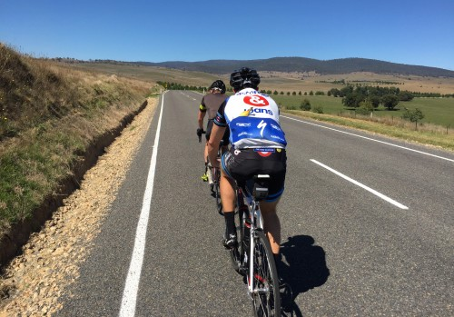 Peaks Challenge Falls Creek 2015 – the final chapter