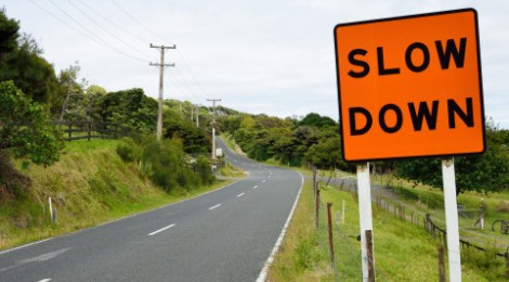 NYC and London lower speed limit to 25/20mph, Adelaide freaks out about 40kph. Why? (Part 2)