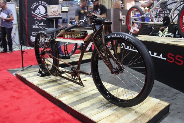 Interbike 2015 - pick of the picks
