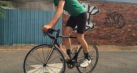 Long-term review of Rapha's Randonnée shorts